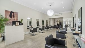 Eros Hair Lounge