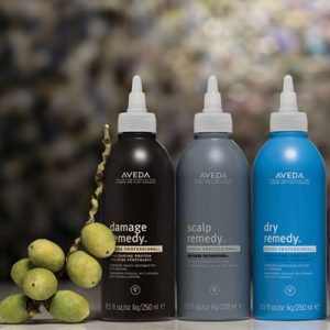 Eros Aveda Treatments